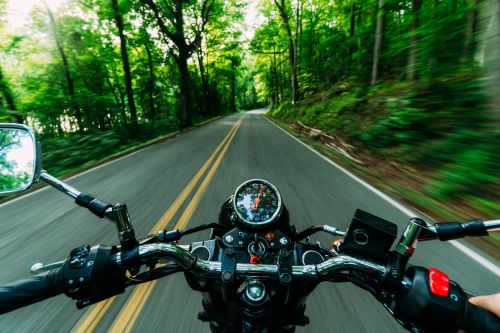 A Guide To Staying Safe While Riding Your Motorcycle