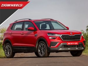 Skoda Kushaq: First Drive Review I 16 Things You Can?'t Miss