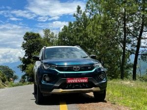 Tata Nexon EV Launched In Nepal At INR 2252 Lakh
