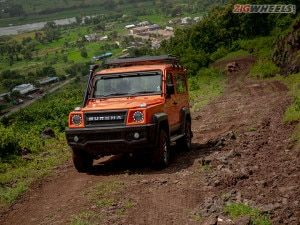 2021 Force Gurkha SUV Customer Deliveries Commence A Month After Launch