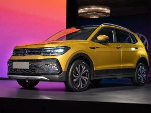 Unofficial Bookings Commence For Volkswagen Taigun Launch Expected In August 2021