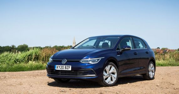 VW Golf 8 Review: Still The Best, Just Not By As Much