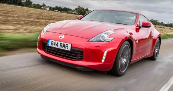 2018 Nissan 370Z Review: The V6 Dinosaur That Should Be More Likeable