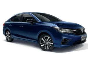 Honda City eHEV Hybrid Launched In Thailand Possible India Launch In 2021