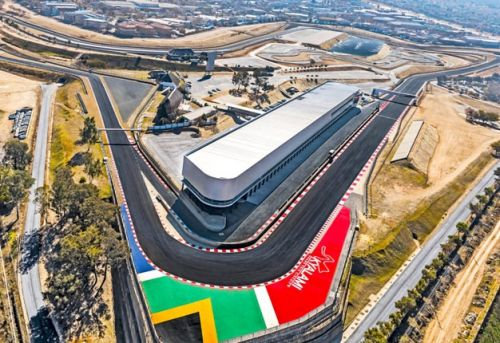 Kyalami To Host Formula 1 Fan Festival This Year