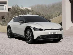 Kia Yet To Decide Between Hybrids And EVs For India
