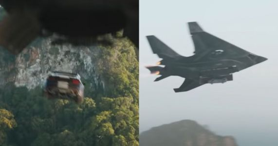 The Magnet Plane In Fast & Furious 9 Was A Nine-Year-Old Kid's Idea