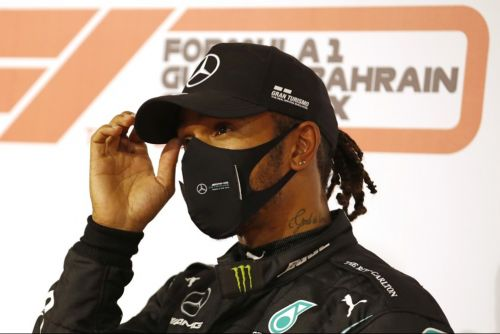 Lewis Hamilton or Max Verstappen For Formula 1 Glory This Season?