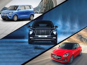 Top 10 Best-Selling Cars In April 2021 Maruti Suzuki Dominates Once Again