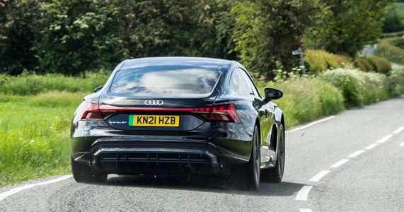 3 Things The Audi E-Tron GT Does Better Than A Porsche Taycan, And 3 It Doesn't