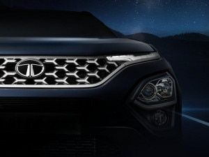 2021 Tata Safari SUV Bookings Unofficially Open Ahead Of January 26 Unveiling