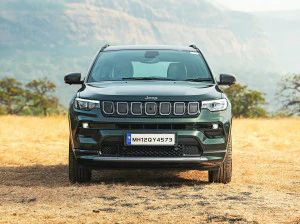 2021 Jeep Compass Variant-Wise Details Leaked To Launch In India On January 27
