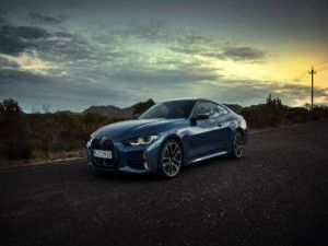 2021 BMW 4 Series Coup Unveiled Features Bold Styling And Improved Dynamic Performance