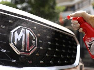 MG To Offer Contactless Doorstep Services Such As Fumigation And Small Repairs