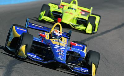 IndyCar Series: Odds to win 2020 REV Group GP Race 1