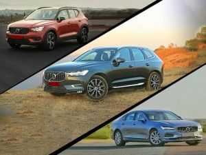 Volvo XC60 S90 XC40 and XC90 Prices Hiked