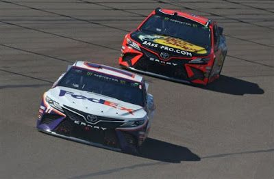 Phoenix Betting Preview: 2019 Blue Green Vacations 500