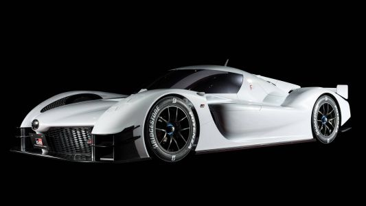 Rumours Suggest Toyota GR Super Sport Hypercar Could Have Over 1,000 HP