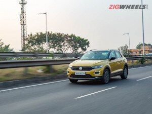 2021 Volkswagen T-ROC SUV Prices Hiked To Rs 2135 Lakh