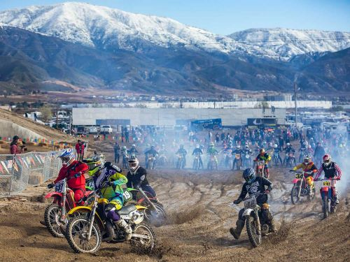 Red Bull Day In The Dirt Motocross Grand Prix 2019 Photo Gallery