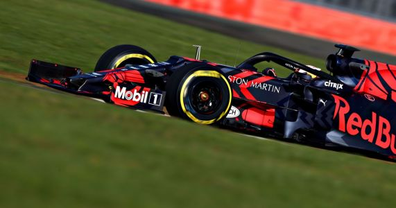 Red Bull Is Trolling Us All With Another Amazing Livery It Won't Use
