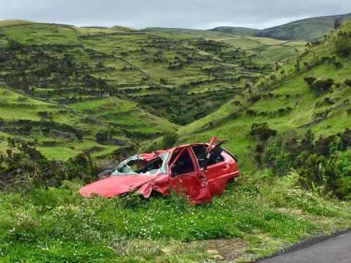 How To Handle A Road Accident The Smart Way
