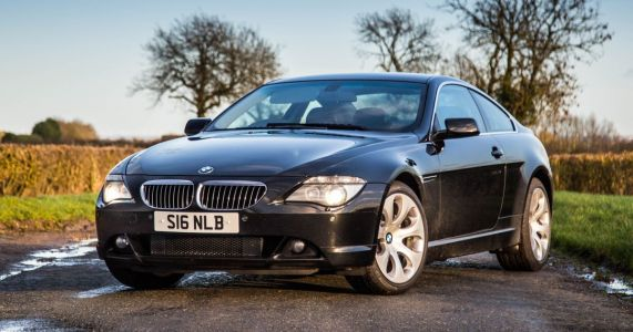 10 Things You Need To Know Before Buying An E63 BMW 6-Series