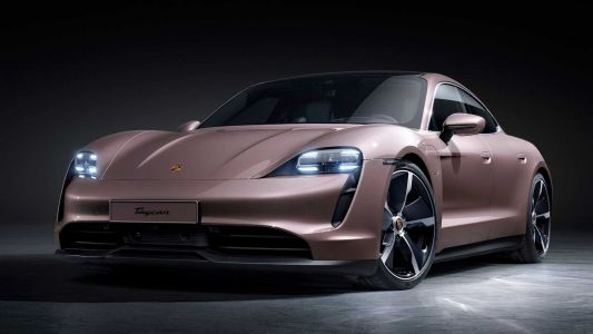 Entry-Level Rear-Wheel-Drive Porsche Taycan Revealed with South African Pricing