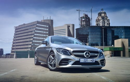 Mercedes-Benz Tops South African Luxury Car Brand Sales in 2019